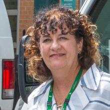 Lyndia Downie